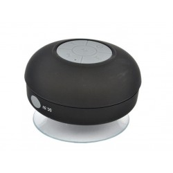 ZVOČNIK ZA POD TUŠ ( HIFI WIRELESS BLUETOOTH 3.0 ) RUMEN