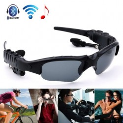 STEREO WIRELESS BLUETOOTH SONČNA OČALA-GARANCIJA