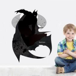 "STENSKA NALEPKA "" BATMAN"" ( 55*40 cm )"