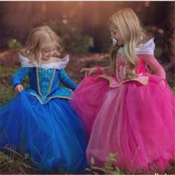 PUSTNI KOSTUM -PRINCESS-PRINCEZA ( pink )