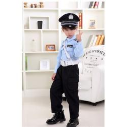 "PUSTNI KOSTUM "" POLICAJ """
