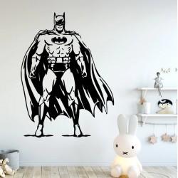 """STENSKA NALEPKA """" BATMAN """" vinil ( 43*58 cm )"""