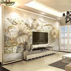 "FOTOTAPETA "" BEAUTIFUL HOME ""  -140 X 70 CM"