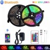 5 M LED TRAK RGB 2835 BLUETOOTH ( GARANCIJA! )