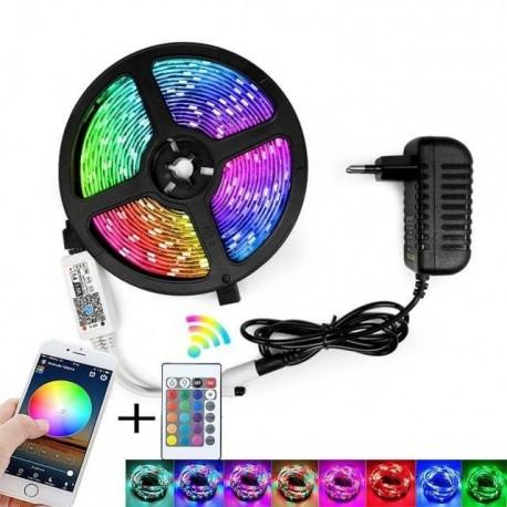 WIFI LED TRAK RGB 10 M 2835 ( GARANCIJA )