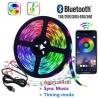 BLUETOOTH LED TRAK 2835 10 M,USB ( GARANCIJA ! )