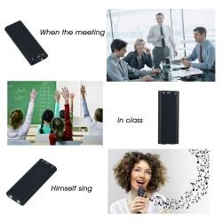 3 V 1 ( DIKTAFON,8 GB SPOMIN+MP3 PREDVAJALNIK-) GARANCIJA