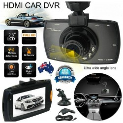 "LCD AVTO KAMERA DVR FULL HD 1080P,6 LED""NIGHT VISION""-GARANCIJA"